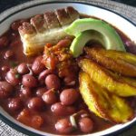 Frijoles Colombianos
